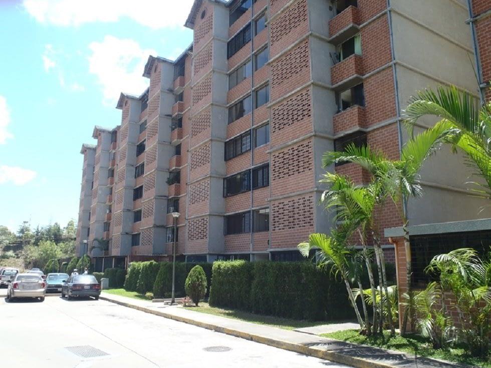 Apartamento En Venta Terrazas De Guaicoco Los Samanes